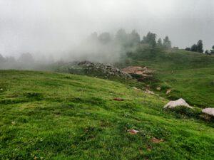 Mushkpuri Peak